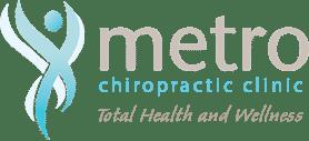 Metro Chiropractic Logo